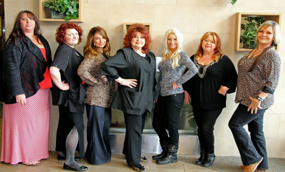 Cosmetology Department
