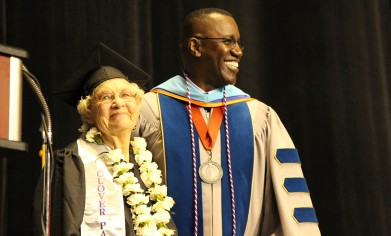 clover park technical college graduation 2014