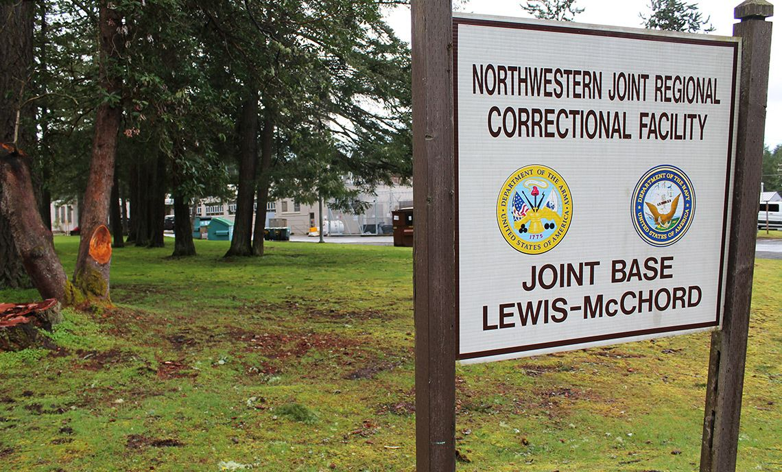 Clover Park Technical College is in its second five-year contract with the Northwestern Joint Regional Correctional Facility on JBLM, providing vocational training to prisoners.