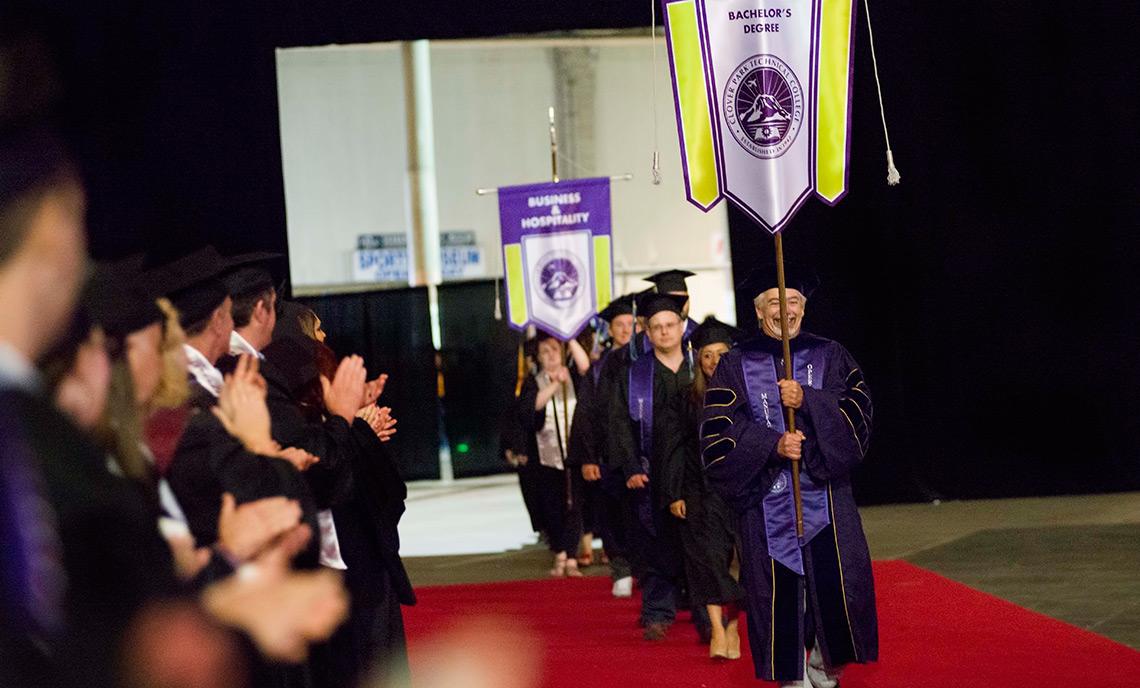 BASMO Graduation 2016