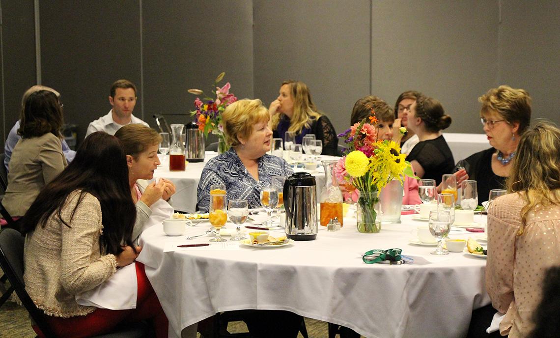 AAWCC Luncheon 2016