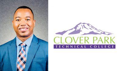 Eli Taylor and CPTC logo