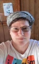 Headshot of Marcia Wilson