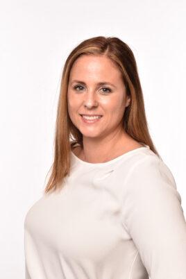 Dr. Claire Korschinowski